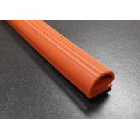 Best Custom EPDM Rubber Extrusion Seal For Agricultural Equipment Industry wholesale