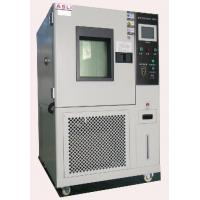 Cheap 1~1000 pphm Ozone Aging Resistance Tester Environmental Testing Chamber for sale