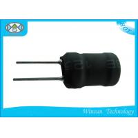 Quality Diameter 6mm Height 8mm Ferrite Core Fixed Inductor For LED Lights , Low DCR wholesale