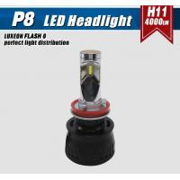 Best Super bright 36W H11 LED Car Headlight 4000lm 6500K ,EMARK DOT Certification wholesale
