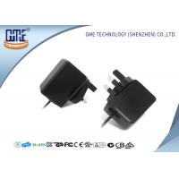 Best Direct Plug in Level VI RequesType AC / DC Adapters with GS CB , Approval  in UK wholesale