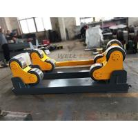 Quality Pipe Welding Rotator Automatic Adjusting Diameter 350-3500mm for 20Ton Load wholesale