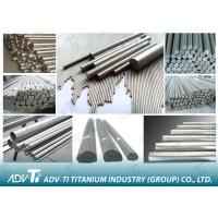 Hot Rolled Heat Exchange Titanium Alloy Bar With Good Mechanical Properties