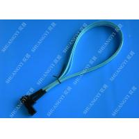 SFF 8643 12Gb SAS Serial Attached SCSI Cable 36P HD Right Angle For Server