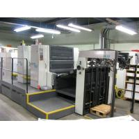 Quality ROLAND 702/3B (2000) Sheetfed offset printing press machine wholesale