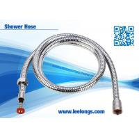 Buy cheap Bath Low Pressure 1.5m Shower Hose Pull-out Flexible , Metal Shower Hose from wholesalers