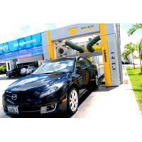 Quality Autobase read: automatic car wash industry development prosperity in South America wholesale