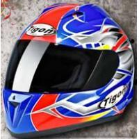 Best Motorcycle Helmet  Full Face Helmet  ECE Approval wholesale
