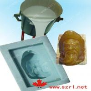 Best RTV-2 Molding Silicone wholesale