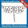 Quality china iron on rhinestones motifs factory;hot sale rhinestones iron on motifs;factory iron on rhinestones motifs wholesale