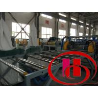 Quality High Precision Foam Plate Making Machine With Double Screw Extruder wholesale