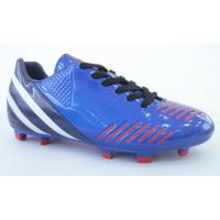 Quality Different Color Good Quality Customized Logo Popular Style Outdoor Soccer Cleats wholesale