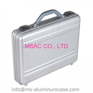 C11 Aluminum Alloy Laptop Case MSAC Brand For Sale