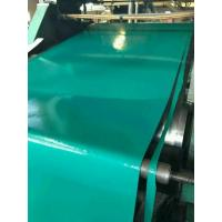 Quality Food Grade Silicone Rubber Sheet 1 - 100m Length , 0.1 - 50mm Thickness wholesale