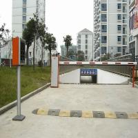 Quality Hotel Straight Boom Barrier Gate Aluminum Alloy Rail For Traffic wholesale