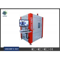 Unicomp 130KV X Ray Cabinet Micro Source Nondestructive X Ray Material Testing