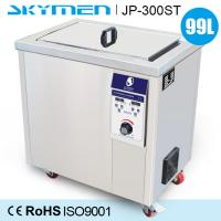 Buy cheap 100L Power Adjustable Ultrasonic Cleaning Device For Printer Head , JP-300ST from wholesalers