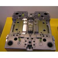 Hot / Cold Runner Plastic Injection Moulds Custom for Auto Parts