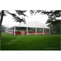 20 x 60 Large Outside Luxury Wedding Tents Party Canopy ISO CE Certification