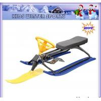 Best Steerable Snow Scooter wholesale