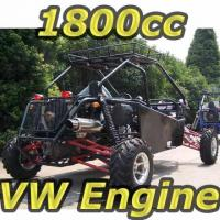 Best 1800cc EFI, Volkswagen-Powered Buggy / Go Kart - Baja Series wholesale