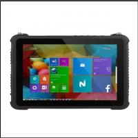 "Quality Rugged 10"" Win10 I10H Toughpad GPS 3G intel 1.8GHz CE certification wholesale"