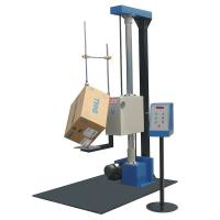 Quality RS-315 / 320 / 330 Package Box Drop Testing Equipment With Digital Displayer for Manufacturer wholesale