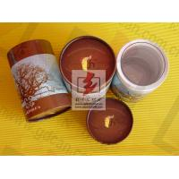 Quality Biodegradable Paper Cans Packaging Wedding Gift Tube Boxes wholesale