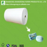 Best PE coated art paper for soap wrapping wholesale