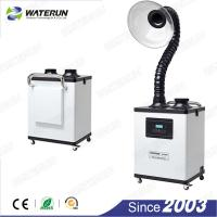 Buy cheap Moxibustion , Medical fume , Beauty fume extraction units , nail fume extractor from wholesalers