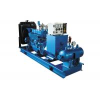 High effiency Natural Gas Powered Generator 6CQ145G 120kw 150kva generator