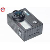 Quality Waterproof Mini Action Camera WIFI 1080p 60fps Loop Recording Lightweight wholesale