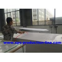 Best Light Weight Good Tenacity PVC Foam Sheet For Partition Wall / Shop Windows Decoration wholesale