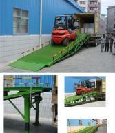 Best mobile dock leveller wholesale