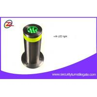 Best Flashing Led Lights Parking Stainless Steel Bollards For Government Agency wholesale