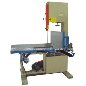QYLQ-2L Vertical Foam Cutting Machine  (Small)