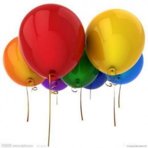 Round Balloon/18inch Big Rubber Latex Balloon
