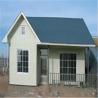 Quality Non-Combustible Insulation Foam&Concrete Sandwich Board Modern Modular Modern Modular Home wholesale