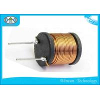 Quality Auto Mounting Wire Wound Power Inductor For Switching Power , Diameter 8mm Height 10mm wholesale