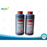 Quality Waterproof 1000Ml Black DOD Coding Ink Jet Coders Batch Printing Oil Based wholesale
