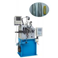 Different Shape Automatic Spring Making Machine 2 Axis Wtih Mature Technology
