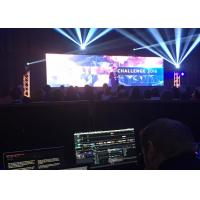 Best High Brightness Multi Color LED Display Board 800 nits P4.81 for Stage Background wholesale