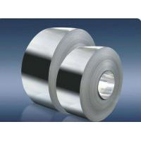 Grades 202 201 301 304 Stainless Steel Coil , JIS AISI ASTM GB Standard