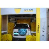 Quality automatic car wash machine TEPO-AUTO-TP-701 wholesale