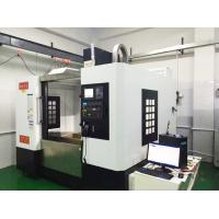 High Precision 3 Axis CNC Machining Center Linear Slideway 3 Axis CNC Machine