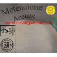 Quality Effective Anabolic Raw Steroid Powders Methenolone Acetate for Bodybuilder inject wholesale