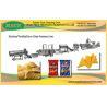 Quality hot sale extruded doritos snacks machine wholesale