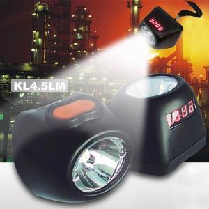 Portable 1 Watt 120 Lumens LED Mining Light For Mineral Industry MSHA Approved