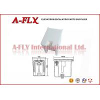 Quality Mitsubishi Elevator Spare Parts Square Oil Cup RL-83 , 156.5*108*133mm wholesale