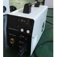 Professional MIG CO2 Welding Machine Single Phase With Digital Display